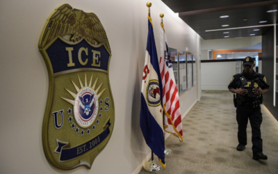 ICE provides local police a way to work around 'sanctuary' policies, act as immigration officers